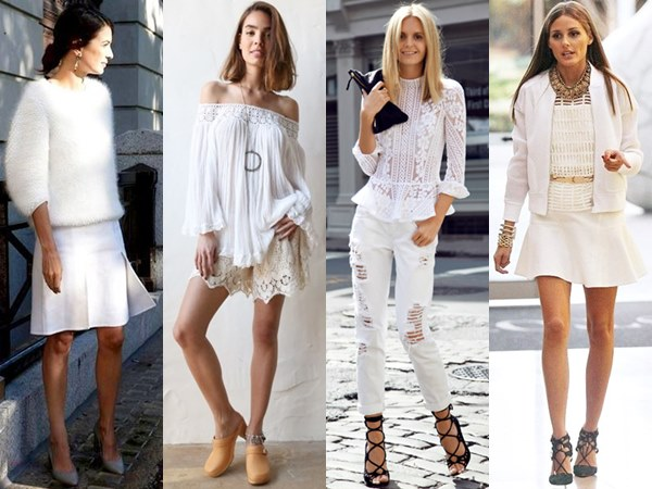 All-White-Outfits-with-Different-Textures