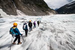 Karel-Wolf-vystup-na-norsky-ledovec