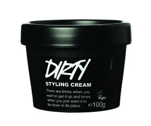 DirtyStylingCream
