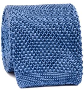 svetle-modra-pletena-kravata1