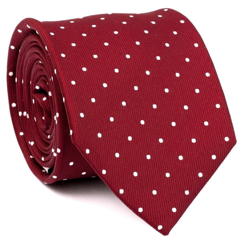 vinova-kravata-puntiky