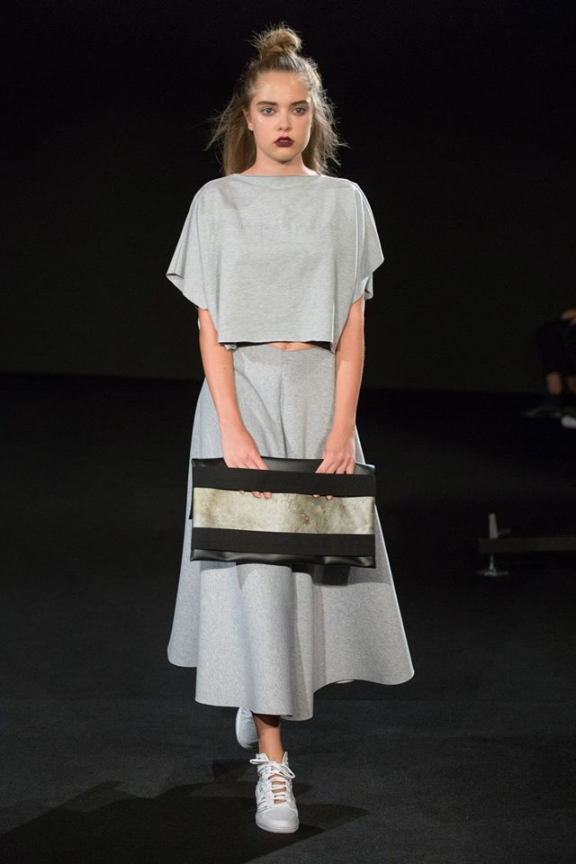 Odivi Czech Fashion Designer