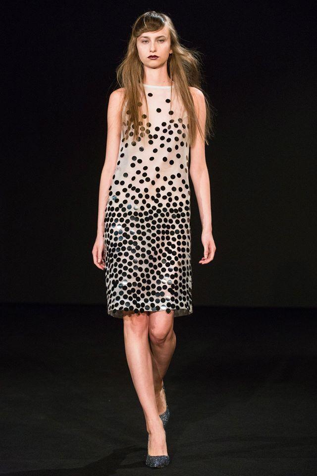Zuzana Kubickova Czech Fashion Designer