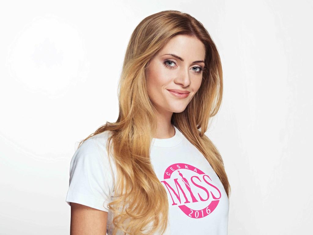 10_Dominika Košťálová_Česká_Miss_2016