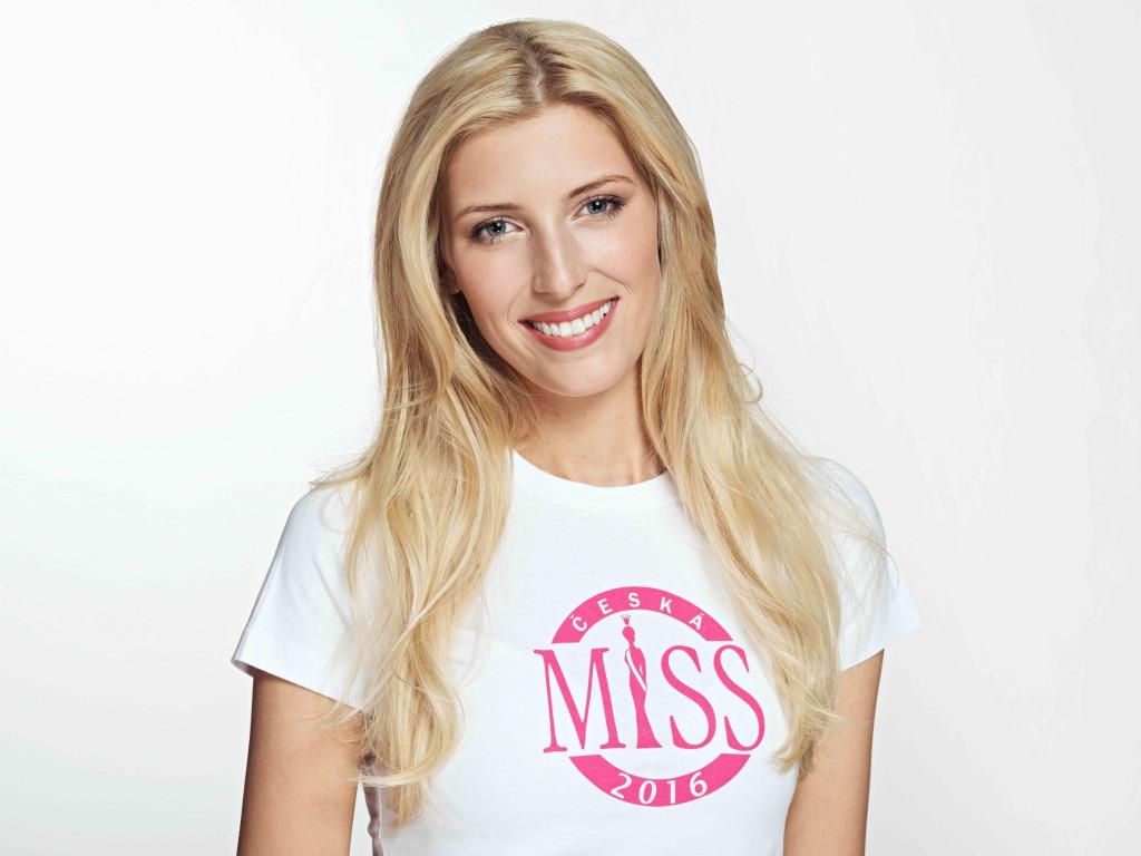 8_Michaela Hávová_Česká_Miss_2016