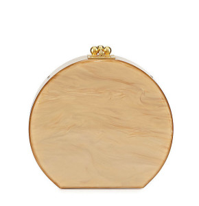 Edie Parker 'Oscar' Clutch Bag ($1,495)