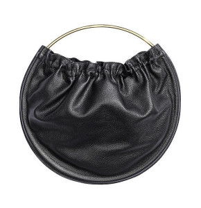 H&M Round Leather Bag ($99)