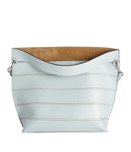 Loewe Calfskin Leather Shoulder Bag ($2,950)