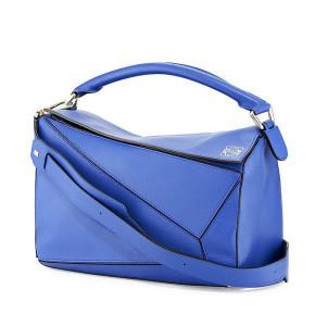 Loewe Calfskin Puzzle Bag ($2,350)