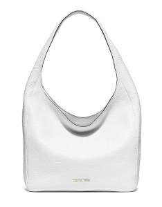 MICHAEL Michael Kors 'Lena' Large Shoulder Bag ($328)