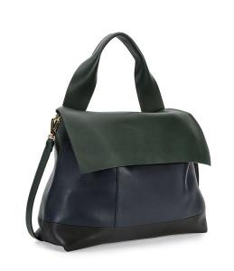 Marni Colorblock Satchel Bag Strap ($2,260)