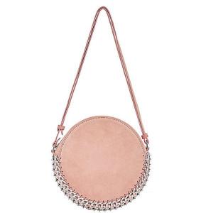 Paco Rabanne Circle Shoulder Bag ($1,250)