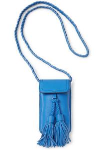 Rebecca Minkoff 'Isobel' Phone Crossbody Bag Phone ($145)