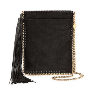 Stella McCartney Tassel Fringe Shoulder Bag ($765)