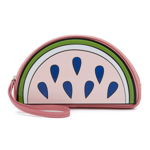 Yazbukey Watermelon Clutch ($350)