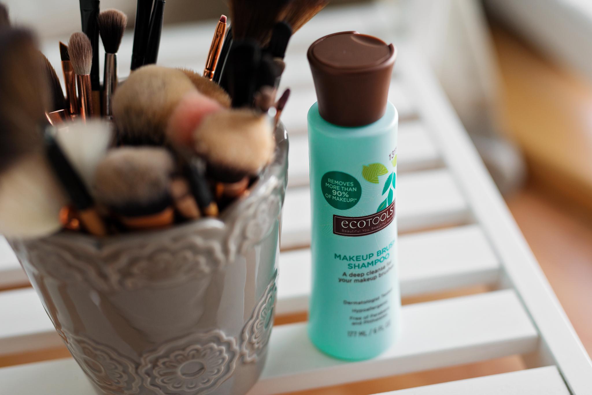 eco tools šampon