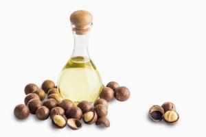 makadamový olej