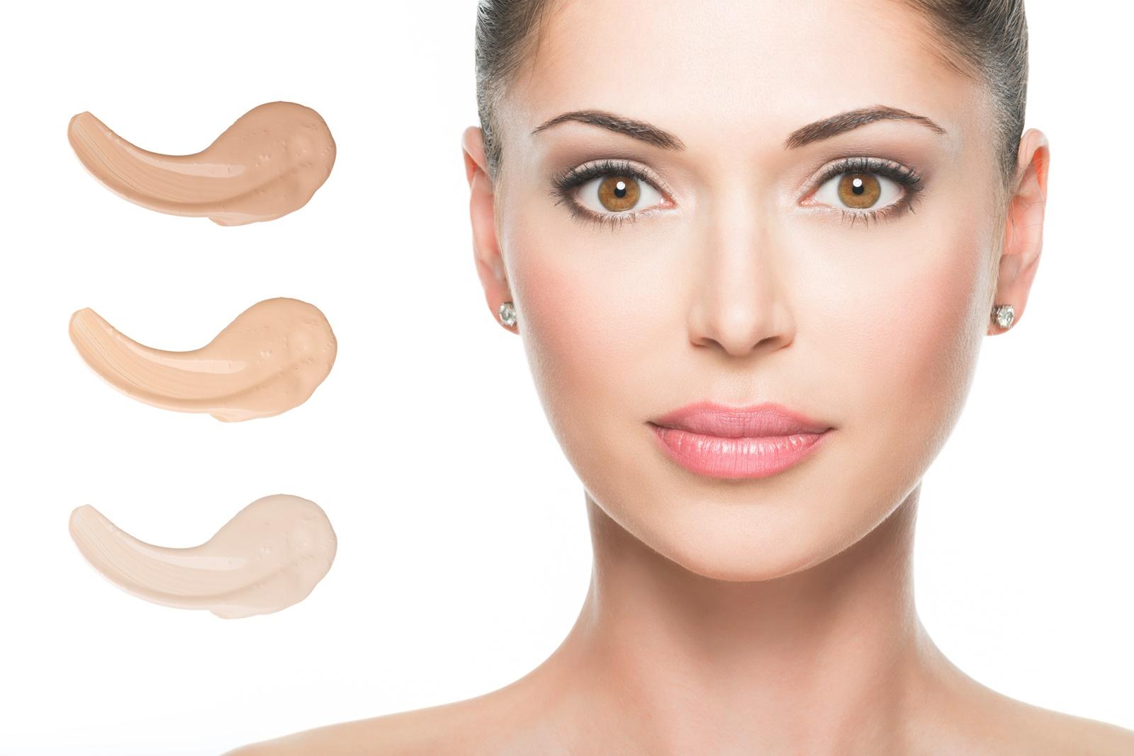 Ako si vybrať najlepší krycí make-up
